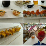 Food Trip in Málaga: From Pasta to Sushi to Gambas