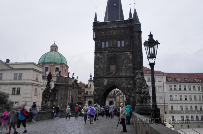 Charles Bridge pic 4